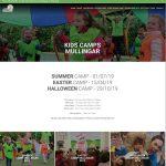 kids camp header