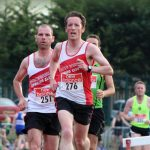 michael cunningham terenure 5 mile race director.jpg